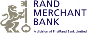 Rand Merchant Bank Logo
